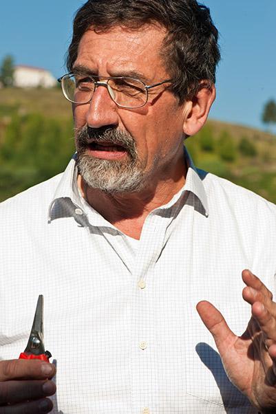 Dott. Edoardo Monticelli Agronomo